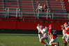 September 27, 2007      <br />   Roosevelt vs East Tipp  <br />      Football Game        <br />  at Twin Lakes<br />  Monticello , Indiana