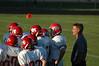 Football Coach and team