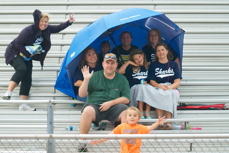 Our loyal fans!