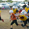 Koby stopping another play!