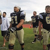 ButteCollege faces College of the Siskiyous at home Saturday, Oct. 22, 2016, in Butte Valley, California. (Dan Reidel -- Enterprise-Record)