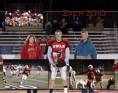 Zach Smith Collage 11x14