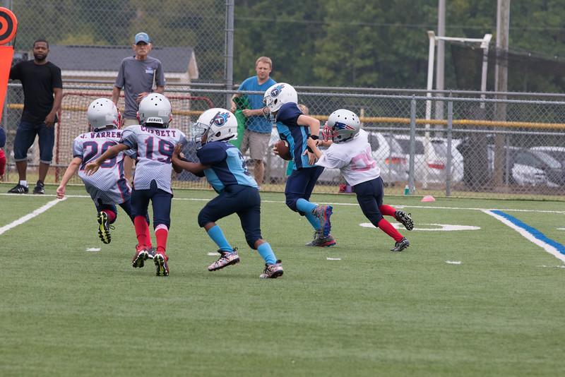 SC Patriots Game 1-144
