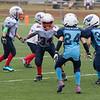 SC Patriots Game 1-51