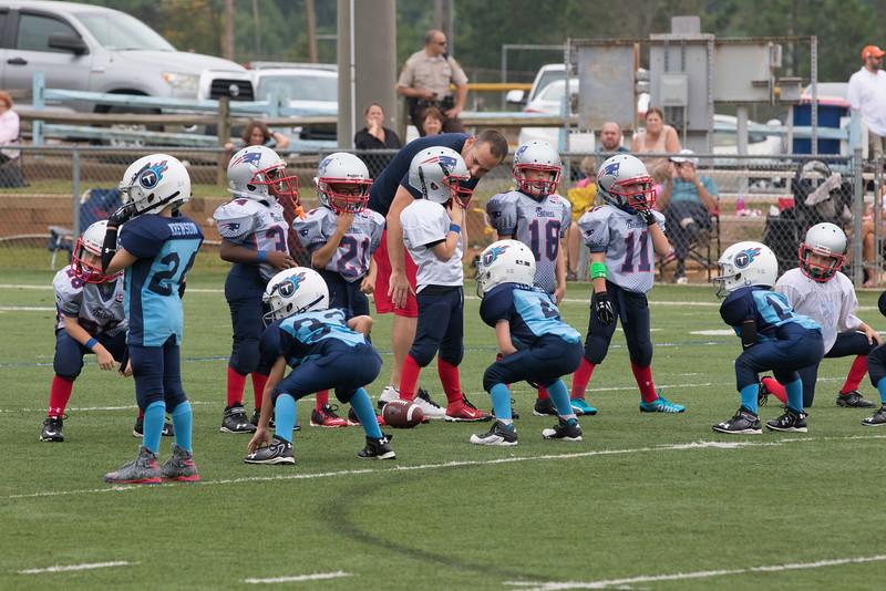 SC Patriots Game 1-105