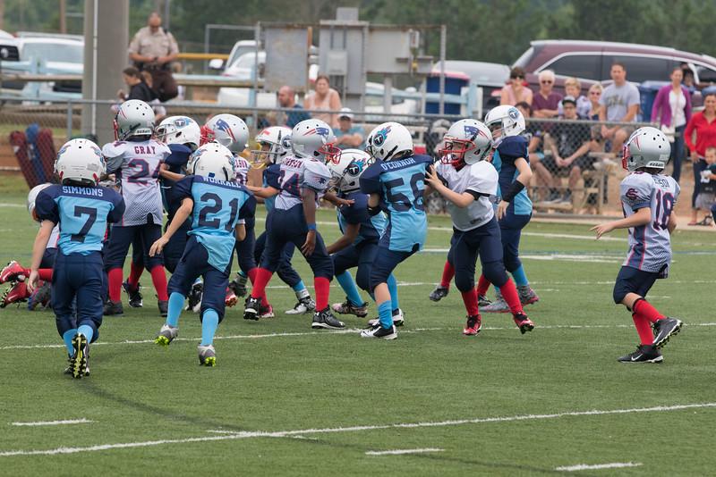 SC Patriots Game 1-104