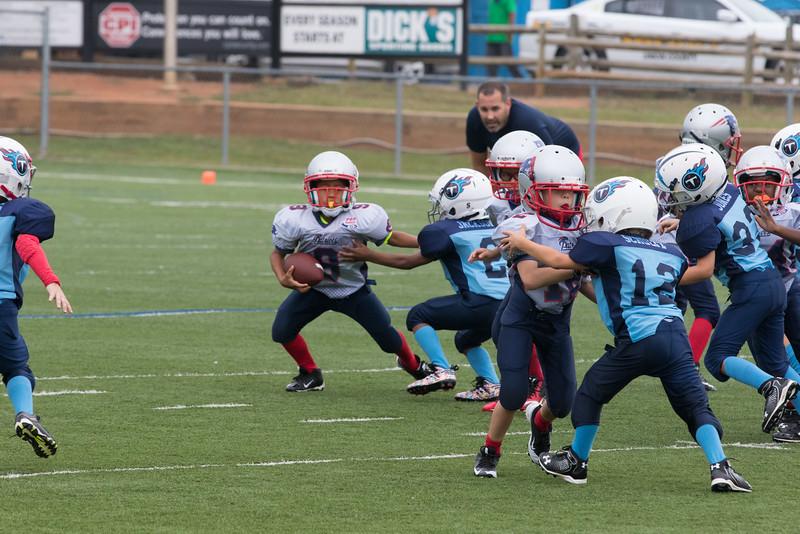 SC Patriots Game 1-120