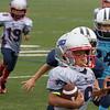 SC Patriots Game 1-134