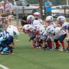 SC Patriots Game 1-18