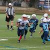 SC Patriots Game 1-130