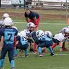 SC Patriots Game 1-117