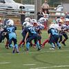 SC Patriots Game 1-109