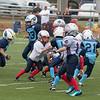 SC Patriots Game 1-46
