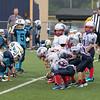 SC Patriots Game 1-39