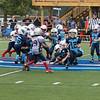 SC Patriots Game 1-61