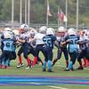 SC Patriots Game 1-30