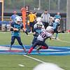 SC Patriots Game 1-35