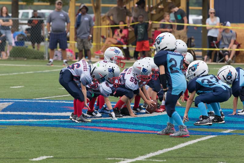 SC Patriots Game 1-79