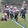 SC Patriots Game 1-43