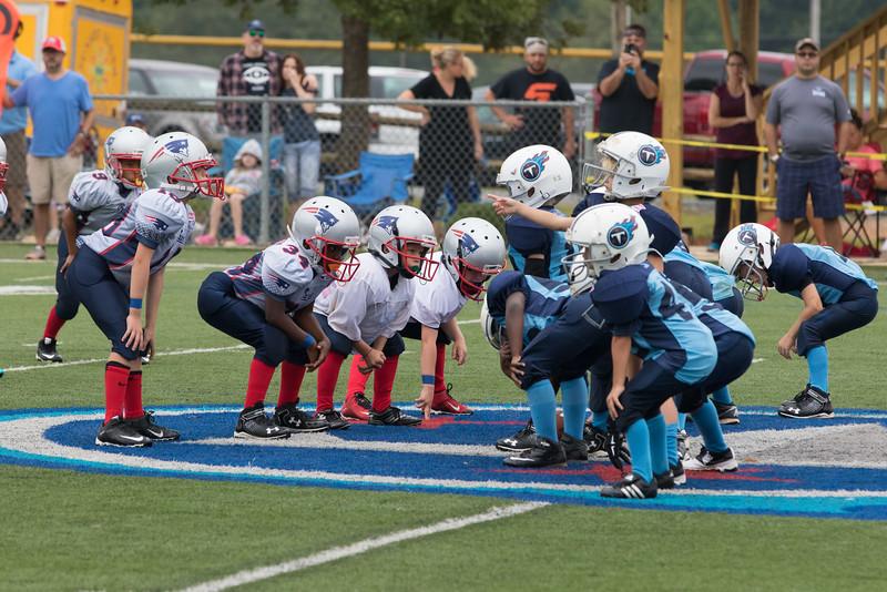 SC Patriots Game 1-59