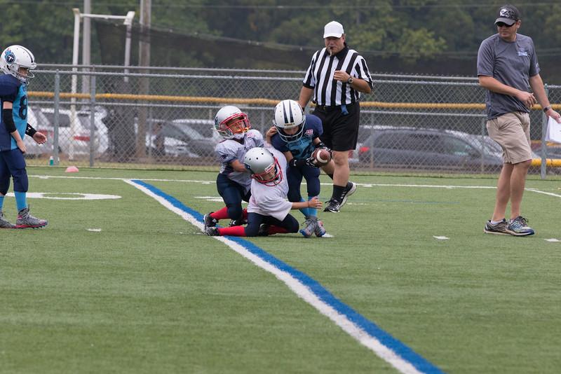 SC Patriots Game 1-152