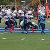 SC Patriots Game 1-62