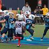 SC Patriots Game 1-71