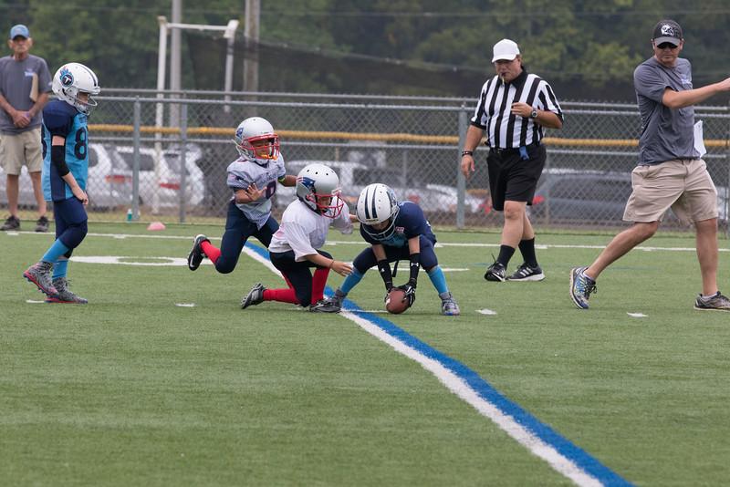 SC Patriots Game 1-151