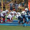 SC Patriots Game 1-68