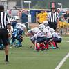 SC Patriots Game 1-10