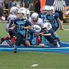 SC Patriots Game 1-66