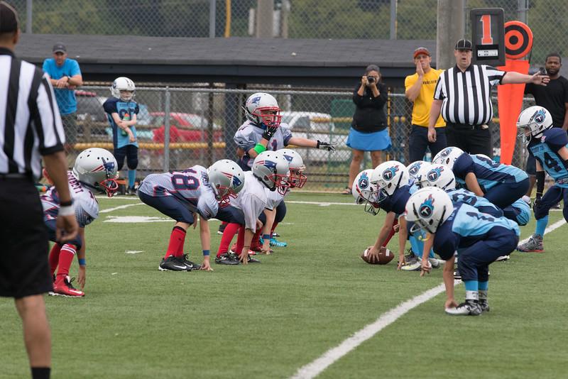 SC Patriots Game 1-143