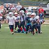 SC Patriots Game 1-12