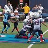 SC Patriots Game 1-72