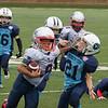 SC Patriots Game 1-133