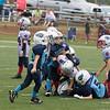 SC Patriots Game 1-127