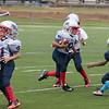 SC Patriots Game 1-50