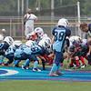 SC Patriots Game 1-33