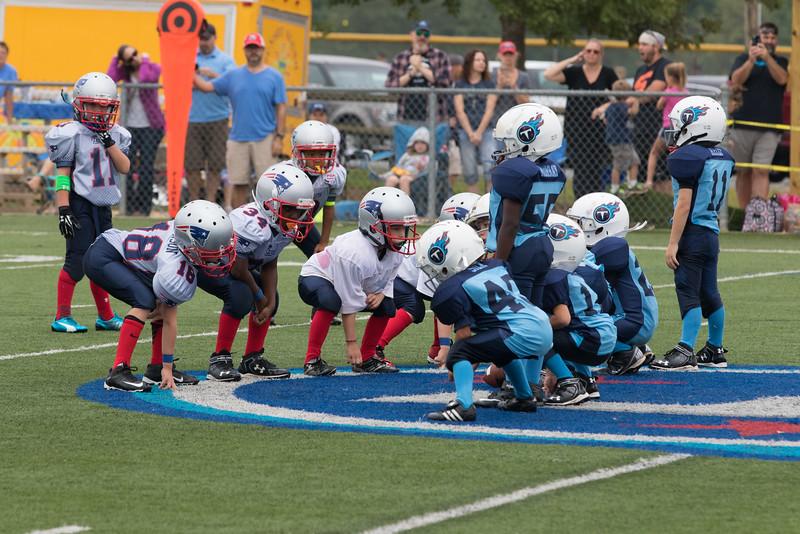 SC Patriots Game 1-58