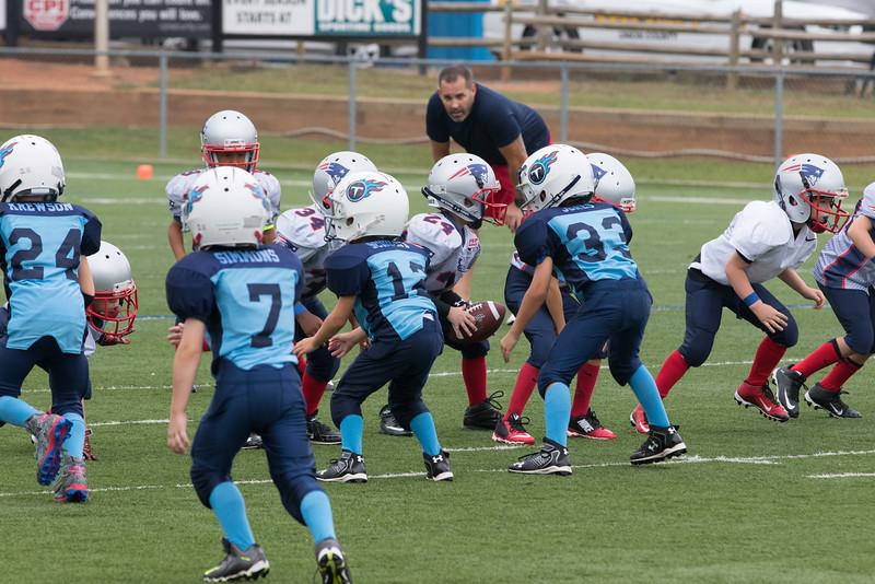 SC Patriots Game 1-118