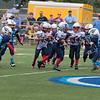 SC Patriots Game 1-57