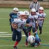 SC Patriots Game 1-131