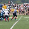 SC Patriots Game 1-11