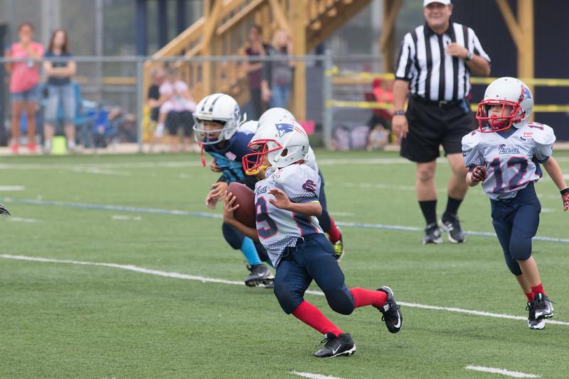 SC Patriots Game 1-20