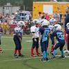 SC Patriots Game 1-45