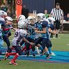 SC Patriots Game 1-70