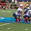 SC Patriots Game 1-81