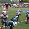 SC Patriots Game 1-140