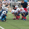 SC Patriots Game 1-17