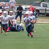 SC Patriots Game 1-13